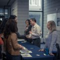 2014 UofT Medical School Open House